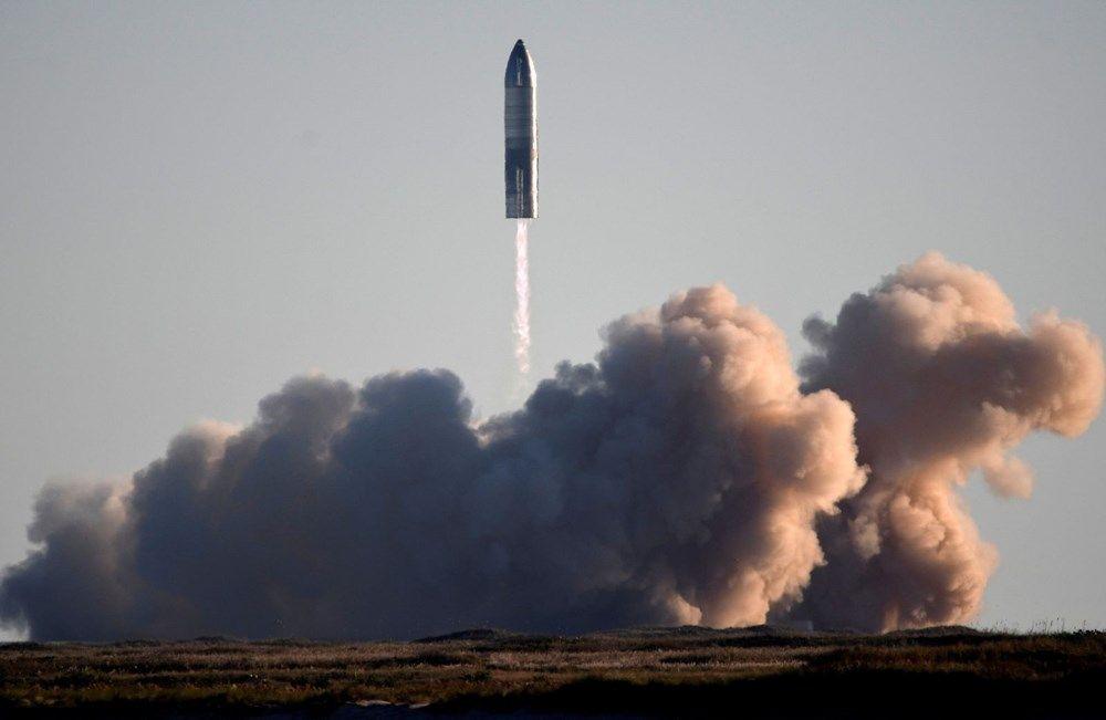 Elon Musk: İnsanlık bu kurallarla asla Mars'a gidemez - Sayfa 2