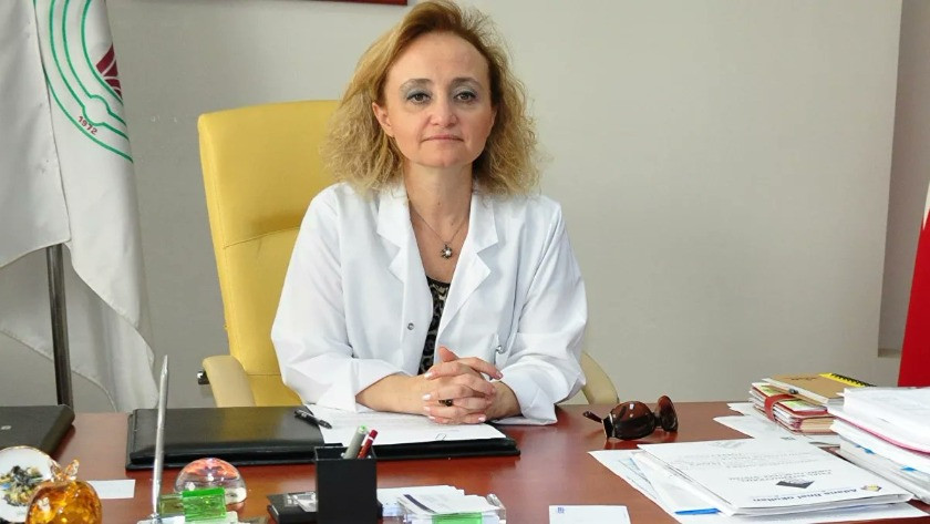 Bilim Kurulu Üyesi Taşova: Aşı olan kişi koronavirüse yakalanıyorsa...