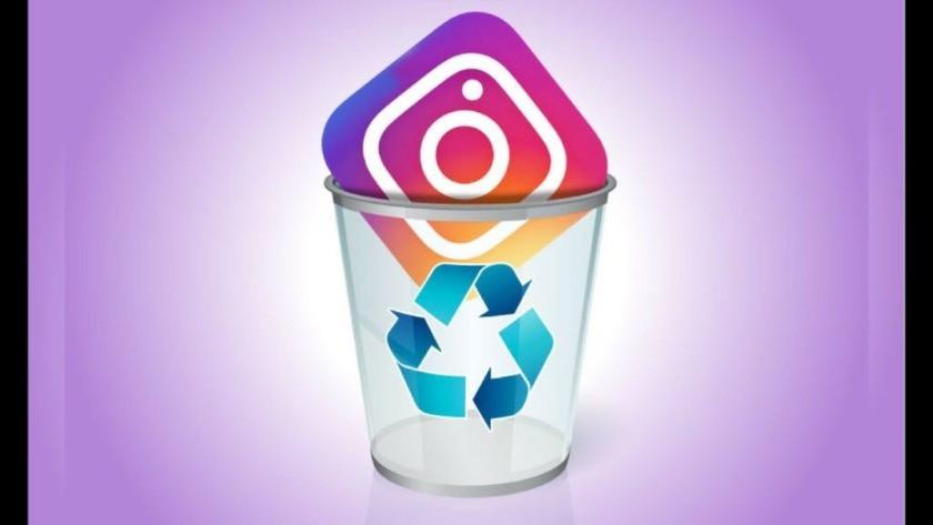 Instagramda silinen fotoğraflarınızı üç adımda  geri getirebilirsiniz!