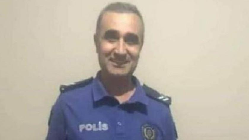 30 yıllık polis memuru koronavirüsten hayatını kaybetti