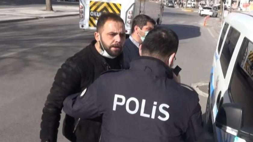 Ehliyetsiz araç kullanırken yakalanan sürücüye ceza yağdı