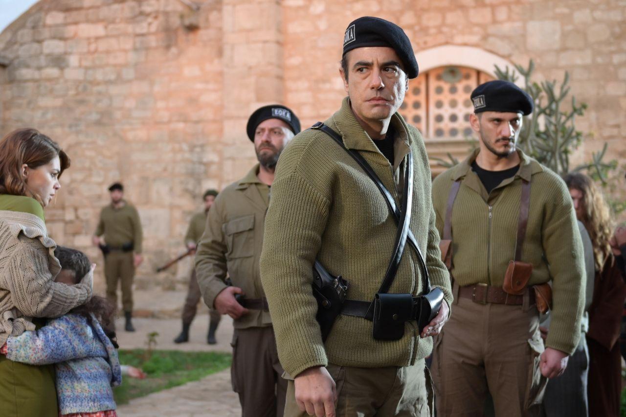 Bir Zamanlar Kıbrıs setinden ilk kareler geldi! İşte Bir Zamanlar Kıbrıs konusu ve oyuncu kadrosu - Sayfa 1