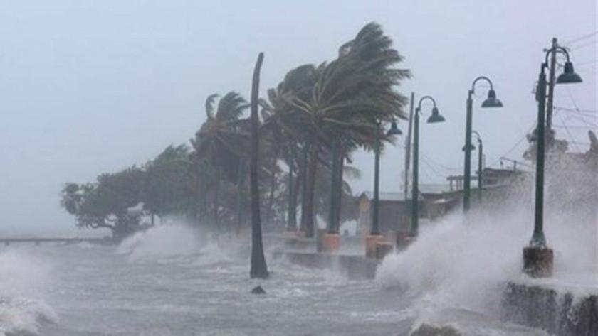 Meteoroloji'den bu bölgelere fırtına ve sağanak uyarısı