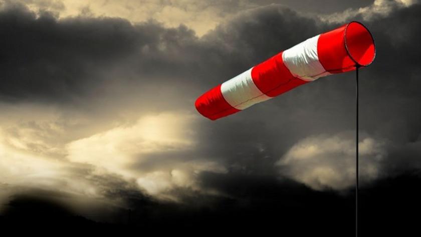 Meteoroloji Genel Müdürlüğü'nden sarı kodlu uyarı