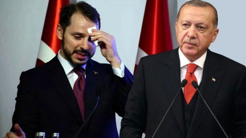 Berat Albayrak'ın yerini Bilal Erdoğan mı aldı?