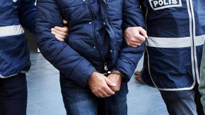 FETÖ firarisi eski emniyet müdürü hücre evinde yakalandı