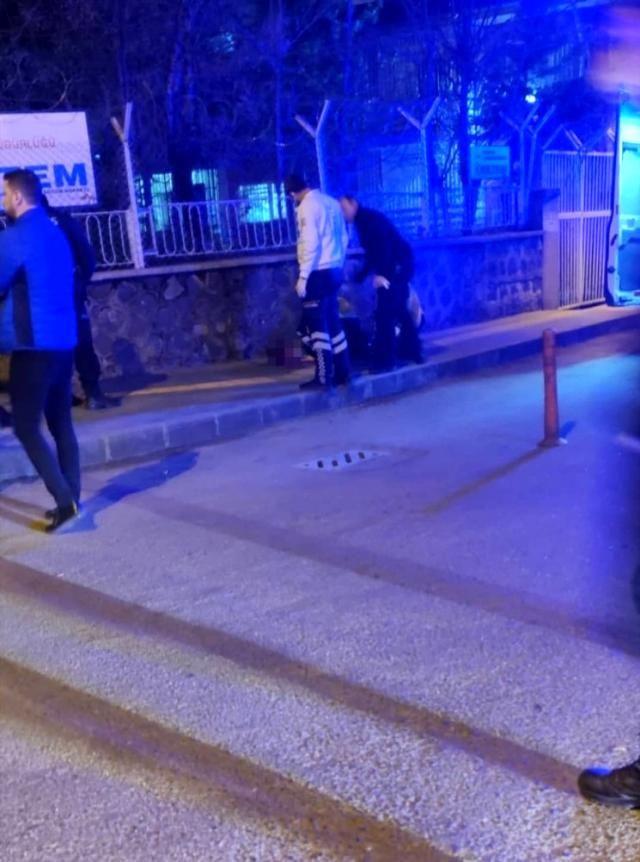 Sokak ortasında vurulan Gülistan'ın katili en yakını çıktı - Sayfa 2