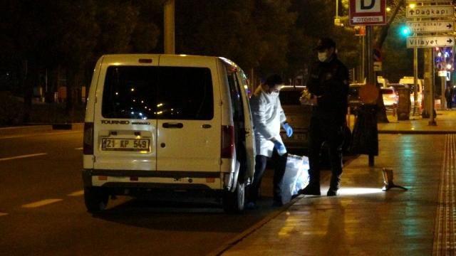 Sokak ortasında vurulan Gülistan'ın katili en yakını çıktı - Sayfa 3