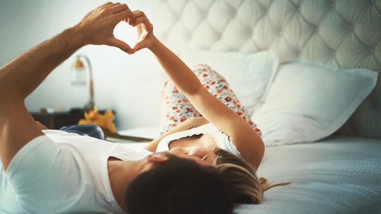 Cinsel ilişkide ten uyumu önemli mi? - Sayfa 1