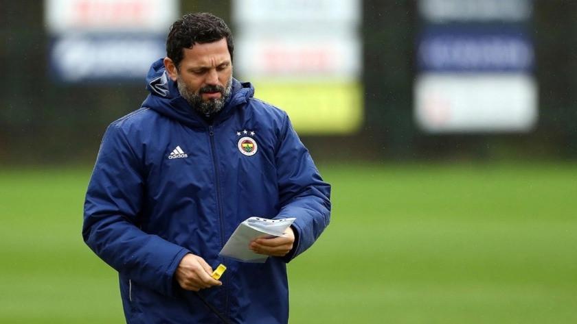 Erol Bulut neşteri vurdu! Fenerbahçe'de tam 4 ayrılık...