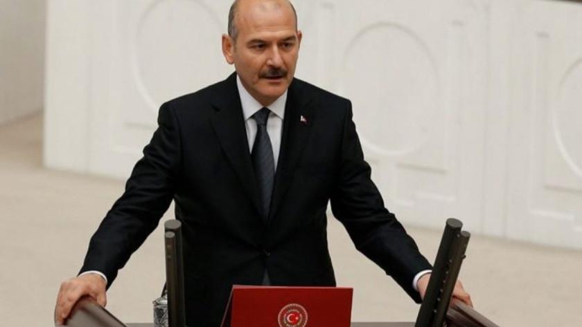 Süleyman Soylu Gara operasyonu ile ilgili konuşuyor / CANLI
