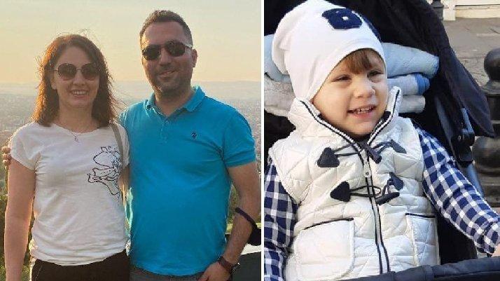 Genç çift ve çocukları vahşice öldürülmüştü… Kan donduran gerçek ortaya çıktı - Sayfa 1