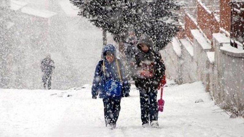 Yoğun kar yağışı yüz yüze eğitimi aksatıyor! İşte kar engelinden okulların tatil edildiği illerimiz! - Sayfa 3