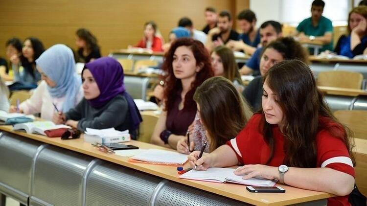 Üniversitelerin göreceği Hibrit eğitim ne demek? - Sayfa 1