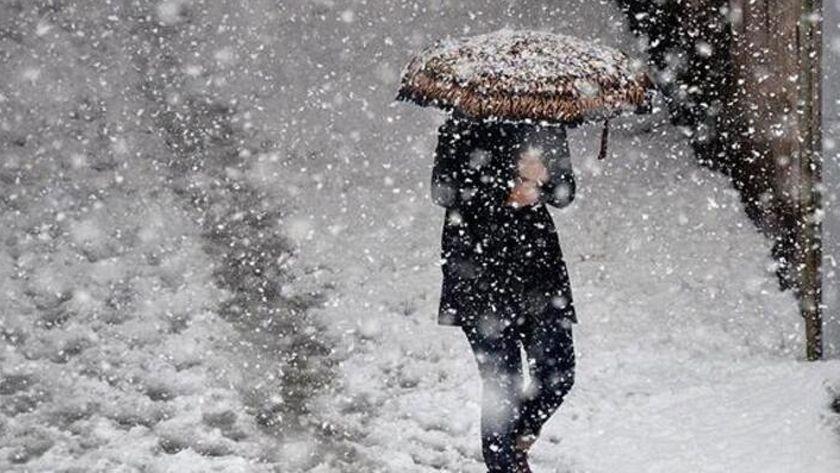 Meteoroloji'den Yoğun Kar Yağışı, Çığ ve Zirai Don Uyarısı! | 18 Şubat 2021 Perşembe Hava Durumu - Sayfa 3