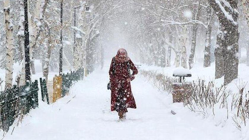 Meteoroloji'den Yoğun Kar Yağışı, Çığ ve Zirai Don Uyarısı! | 18 Şubat 2021 Perşembe Hava Durumu - Sayfa 4