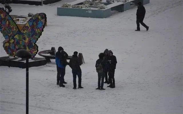 Yoğun kar yağışı yüz yüze eğitimi aksatıyor! Hangi illerde okullar tatil oldu? - Sayfa 3