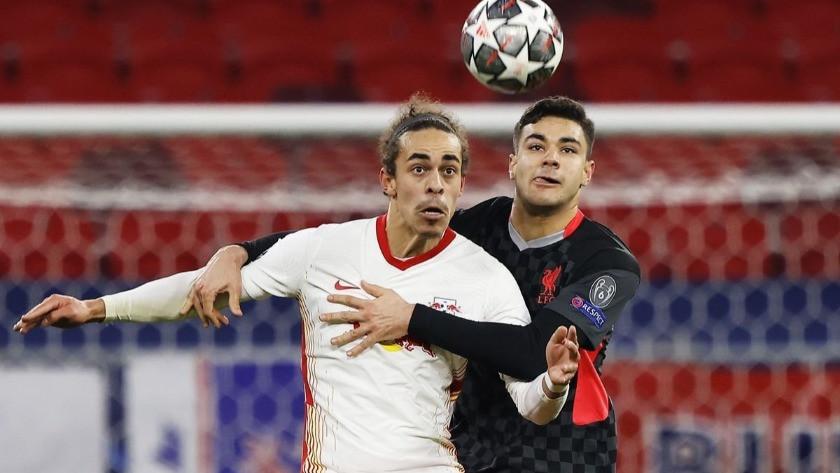 Ozan Kabak, Şampiyonlar Ligi'nde haftanın 11'ine seçildi