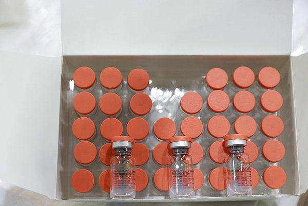 Alerjisi olanlar koronavirüs aşısı öncesi bu uyarılara dikkat - Sayfa 3
