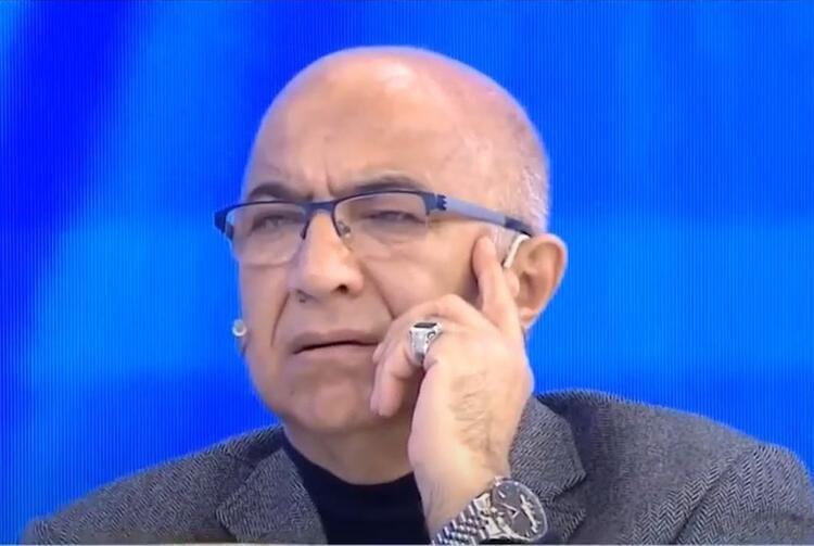 Müge Anlı'dan ayrılan Arif Verimli o programa mı transfer oldu? - Sayfa 2