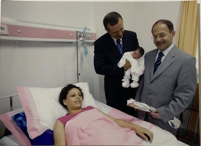 Cumhurbaşkanı Erdoğan'a sürpriz! Fotoğrafın detayları ortaya çıktı - Sayfa 4