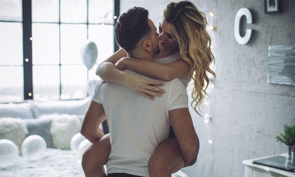 İnsanları en çok nerede cinsel ilişkiye girmek heyecanlandırıyor? - Sayfa 1