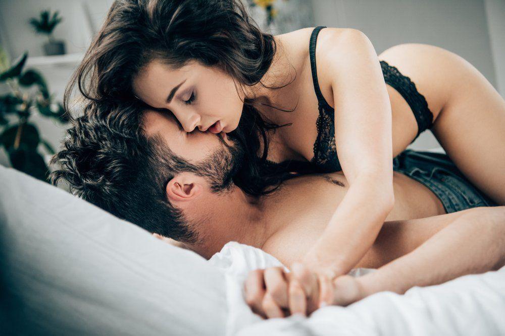 İnsanları en çok nerede cinsel ilişkiye girmek heyecanlandırıyor? - Sayfa 2