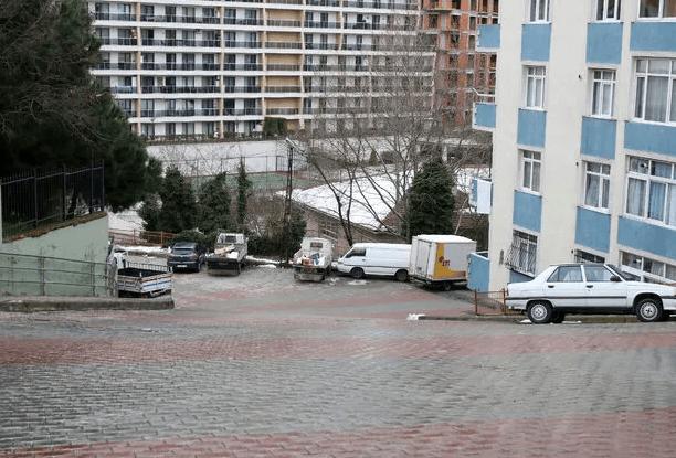 İstanbul'da feci kar kazası - Sayfa 3