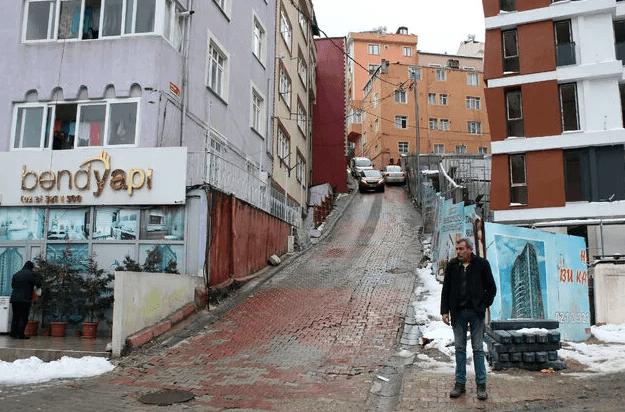 İstanbul'da feci kar kazası - Sayfa 2