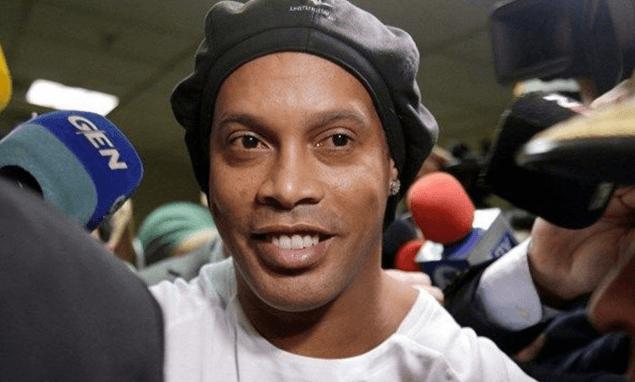 Ronaldinho'nun annesi koronavirüse yenik düştü - Sayfa 3