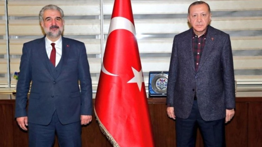 AK Parti İstanbul İl Başkanı Adayı Osman Nuri Kabaktepe kimdir? İşte Kabaktepe'nin kariyeri…