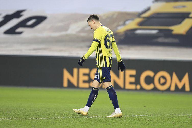 Erman Toroğlu'ndan flaş Mesut Özil sözleri! İşte yazarlardan  Fenerbahçe - Göztepe maçının yorumları - Sayfa 1