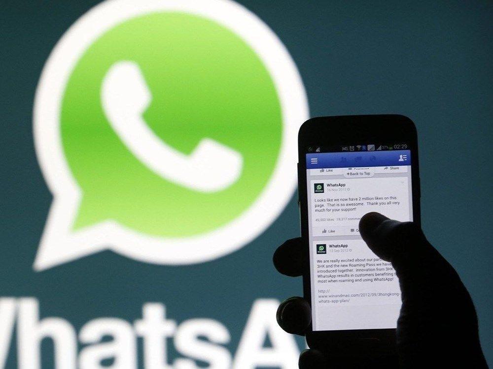 Yeni kararları kabul etmeyen hesaplara ne olacak? Whatsapp açıkladı! - Sayfa 4