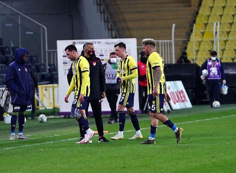 Fenerbahçe'de Göztepe yenilgisi sonrası ortalık karıştı! Fenerbahçe'de Erol Bulut'un yerine 4 aday - Sayfa 4