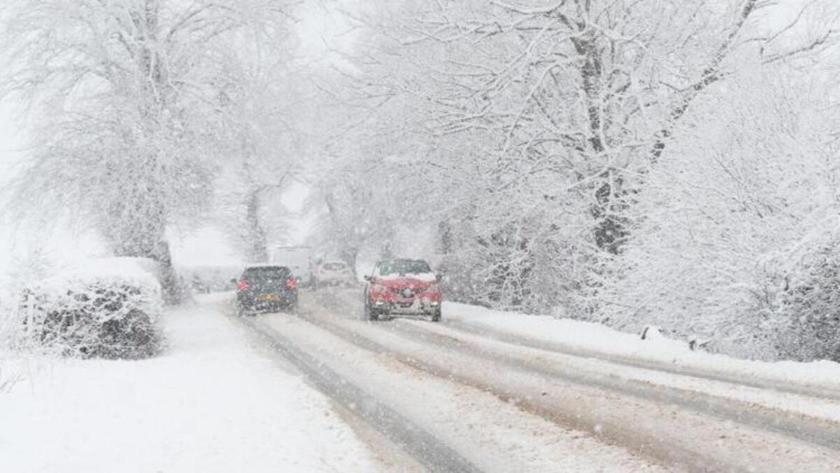 Meteoroloji bölge bölge uyardı!  O illerimizde buzlanma ve don olayına karşı dikkat!