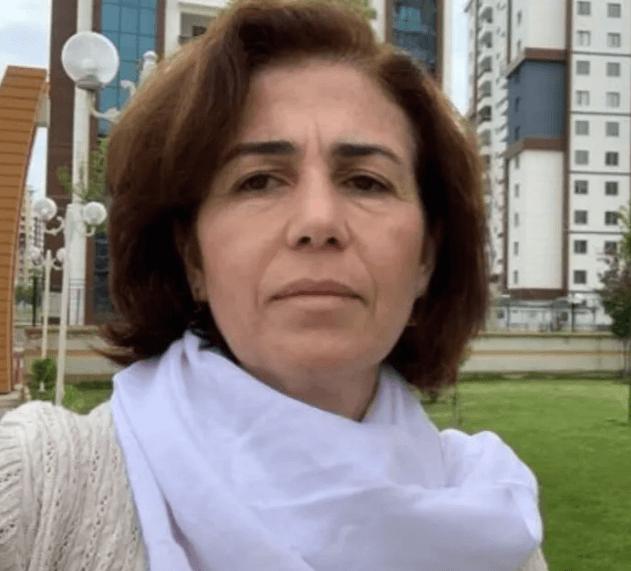 HDP'li eski Sur Belediye Başkanı Buluttekin'e 7,5 yıl hapis - Sayfa 1