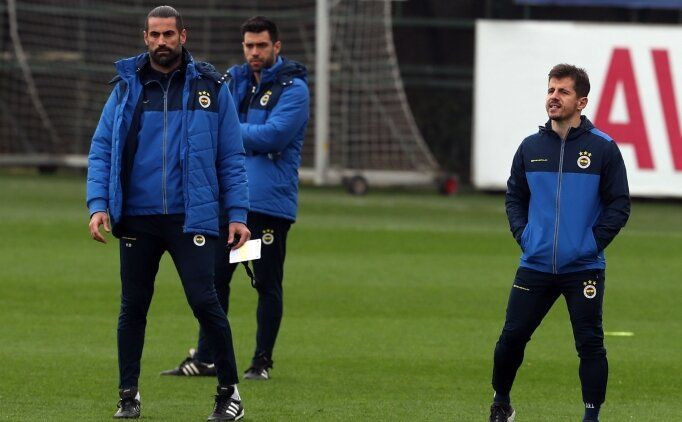 Trabzonspor'a mağlup olunması halinde Fenerbahçe'de yeni teknik direktör planı! - Sayfa 3
