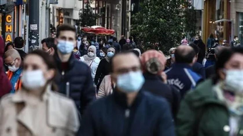 Vatandaşlar normalleşme adımlarını artık hava durumu gibi takip edecek