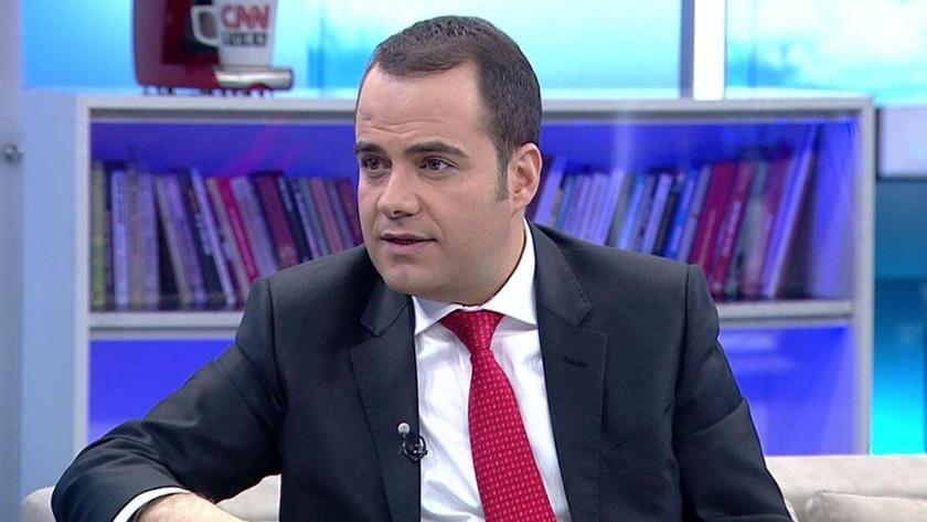 Berat Albayrak'a CV yolladığı söylenen Özgür Demirtaş'tan ilk açıklama