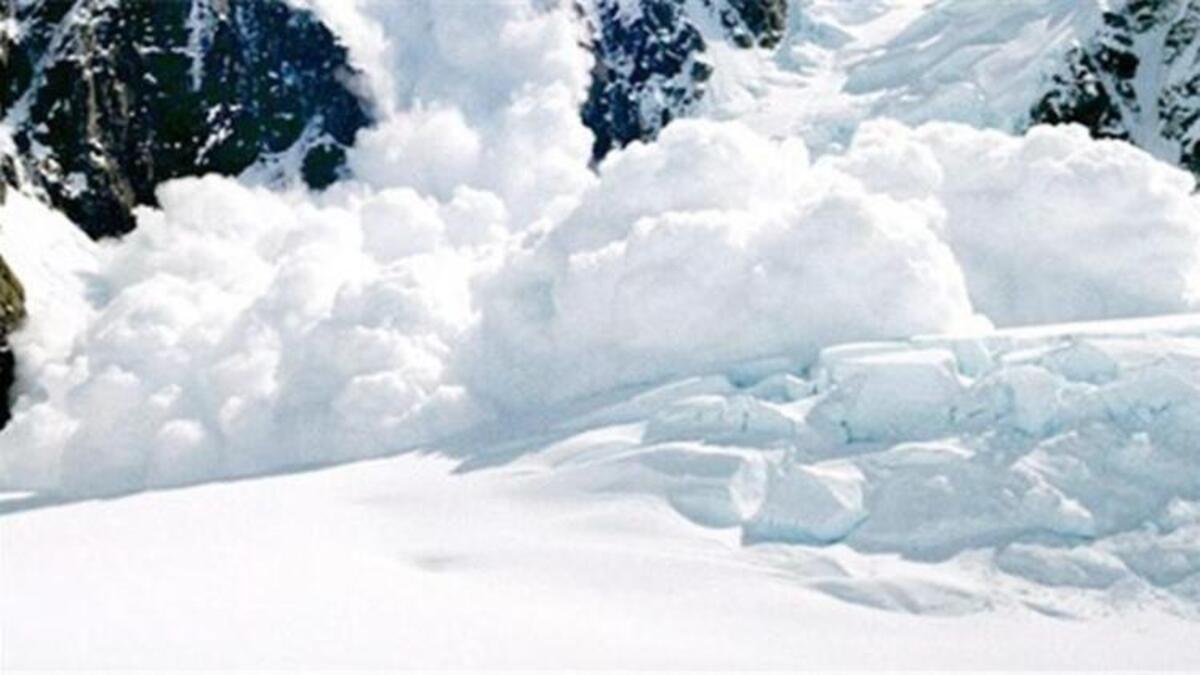 Bu bölgelerde yaşayanlar dikkat! Meteoroloji'den yoğun kar ve çığ uyarısı I 23 Şubat 2021 - Sayfa 4