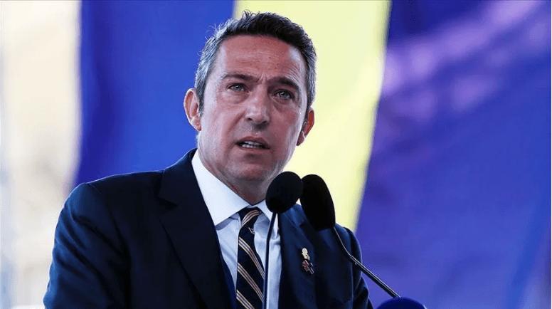 """Fenerbahçe'de Ali Koç isyan bayrağını açtı! """"20 transfer yaptık, kaleye gidemiyoruz"""" - Sayfa 4"""