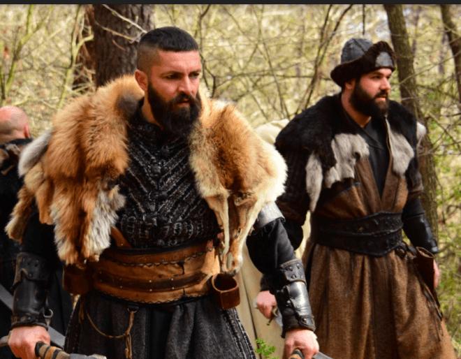 Bomba iddia! TRT 1 dizisi Uyanış Büyük Selçuklu'ya Çukur'dan büyük transfer! - Sayfa 2