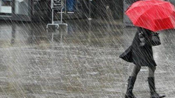 Meteoroloji il il saat vererek uyardı! 25 Şubat 2021 Hem sağanak yağmur, hem kar... - Sayfa 3