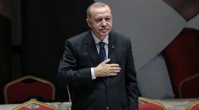Cumhurbaşkanı Erdoğan'ın doğum günü sosyal medyada gündem oldu! #İyikiDoğdunMilletinAdamı - Sayfa 3