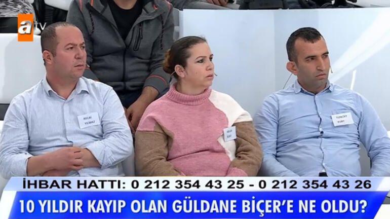 Güldane Biçer cinayetinde flaş gelişme! Katil Müge Anlı'da ele verdi - Sayfa 2