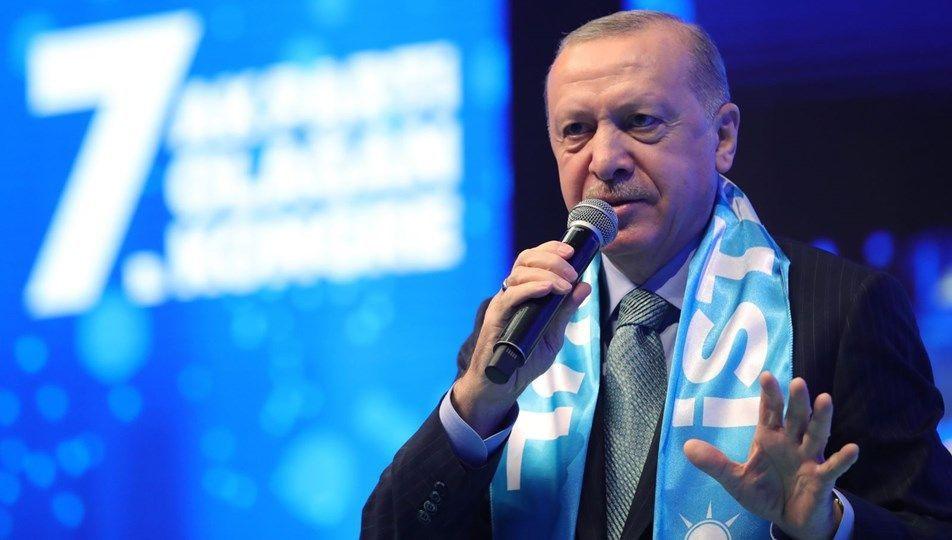 Cumhurbaşkanı Erdoğan'ın doğum günü sosyal medyada gündem oldu! #İyikiDoğdunMilletinAdamı - Sayfa 1