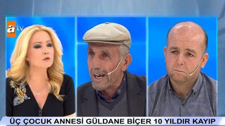 Güldane Biçer cinayetinde flaş gelişme! Katil Müge Anlı'da ele verdi - Sayfa 3