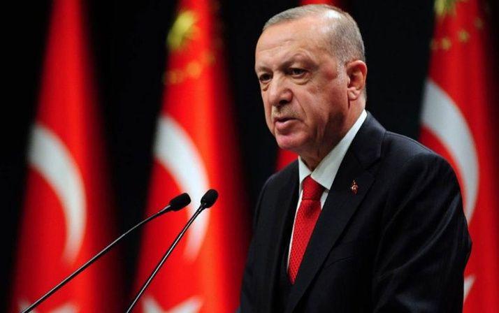 Cumhurbaşkanı Erdoğan'ın doğum günü sosyal medyada gündem oldu! #İyikiDoğdunMilletinAdamı - Sayfa 2