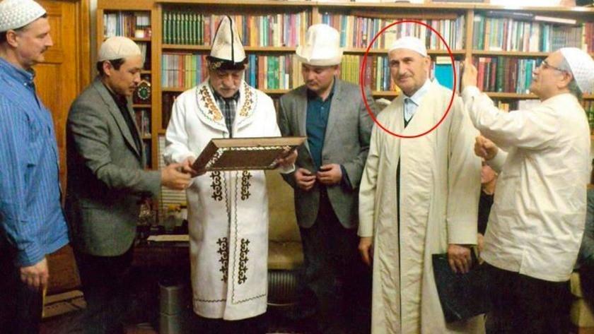 FETÖ'nün kadim abisi Yusuf Bekmezci'ye hayır cevabı