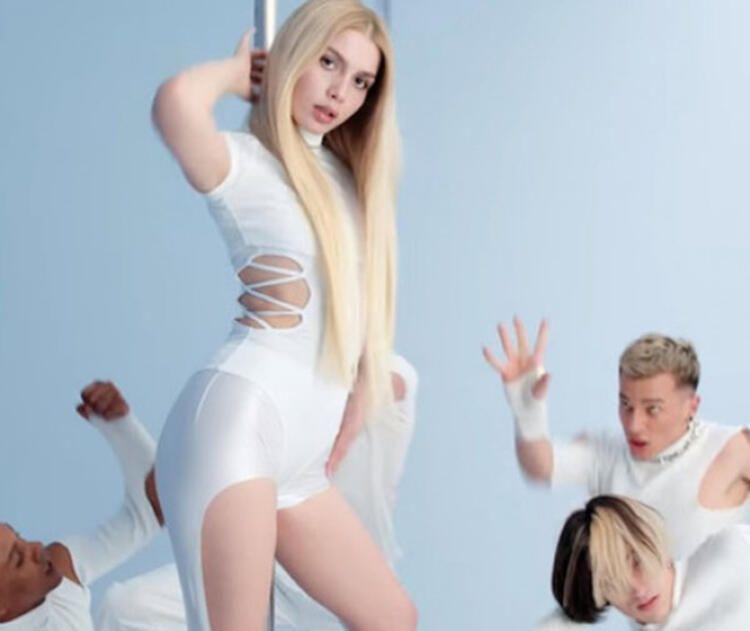 Aleyna Tilki'den direk dansı şovuyla gündem oldu - Sayfa 3